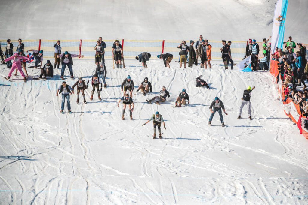 Picture by Klaus Listl – Freezing Motions